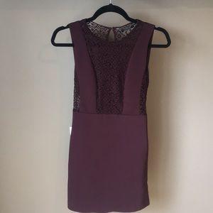 Zara Dress Size Extra Small